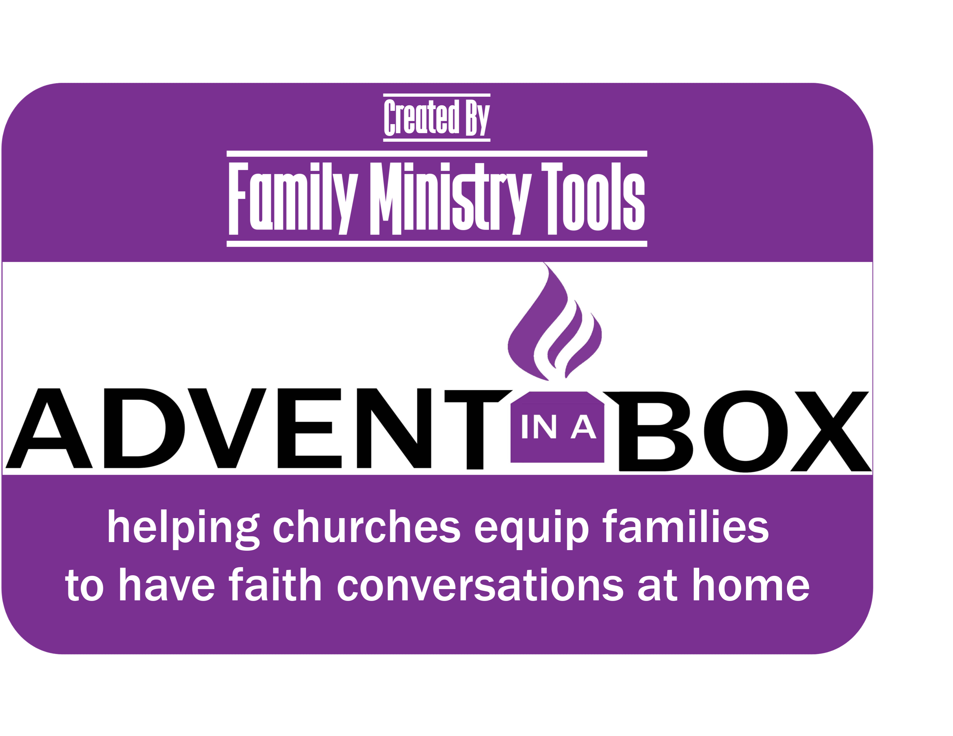 Family Ministry Tools